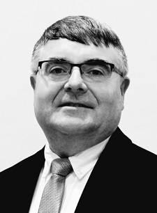 James Fitzgerald - C.Eng., MIEI IPMA-D